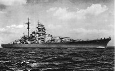 """German BattleshipBismarck, 1941  Date The massive German Dreadnaught sank in the year 1941.  Place of Wreck: The great battle ship Bismarck for whom the Sir Winston Churchill said, """"a master piece of naval construction"""" in the year 1941 during the World War II.  Cause of Wreck: TheBritish battleshipsKing George VandRodney, gave the ultimate fight to the heavily armed German battle ship the fight lasted for many hours ultimately Bismarck surrendered and slipped to the bottom of the…"""