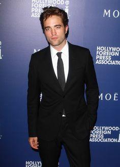 Robert Pattinson Struggles With Auditions, Calls Twilight His Hardest Job  #RobertPattinson