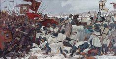 A Német Lovagrend - A történelem faszagyerekei
