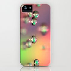 water drops iPhone Case by Sylvia Cook Photography - $35.00 #iphonecase #samsungS4 #samsungcase #phonecase