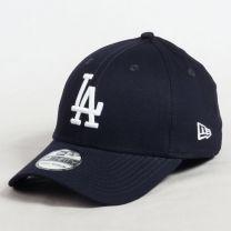New Era - 39Thirty League Basic Losdod Cap Bleu   Disponible sur UrbanLocker.com
