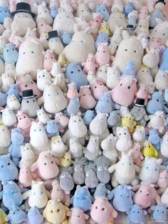 Uploaded by Haruka. Find images and videos about kawaii, japan and plushies on We Heart It - the app to get lost in what you love. Moomin Wallpaper, Iphone Wallpaper, Softies, Plushies, Moomin Valley, Tove Jansson, Pastel Grunge, Little My, Childhood