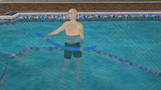 Best Aqua Exercises to Improve your Cardiovascular Fitness Army Workout, Pool Workout, Benefits Of Cardio, Cardiovascular Fitness, Cardio Machines, Water Aerobics, Core Muscles, Injury Prevention, Improve Yourself
