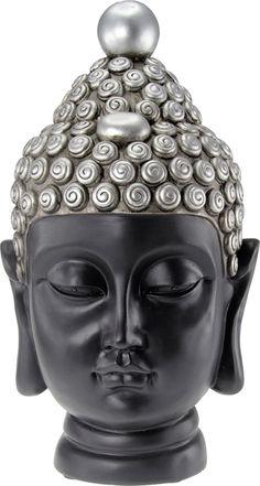 Boeddha hoofd, prachtig