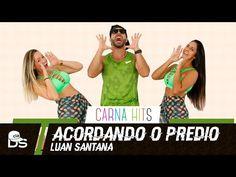 Você Partiu Meu Coração - Nego do Borel ft. Anitta e Wesley Safadão - Cia. Daniel Saboya Coreografia - YouTube