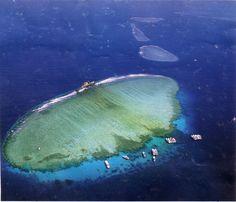 Tiran Island (great snorkeling) - Sharm El Sheikh, Egypt