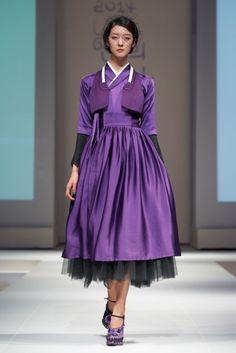 한복의날 패션쇼 -1- 2014.10.25 : 네이버 블로그