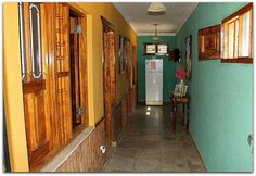 Entrada a las habitaciones. Cuba, Patio Interior, Prado, Trinidad, Room, Furniture, Home Decor, Trendy Tree, Interiors