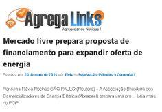 Agrega Links