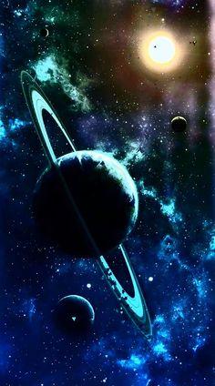 Ps Wallpaper, Cute Galaxy Wallpaper, Wallpaper Earth, Planets Wallpaper, Wallpaper Space, Wallpaper Downloads, Samsung Galaxy Wallpaper Android, Wallpaper Iphone Neon, Iphone Homescreen Wallpaper