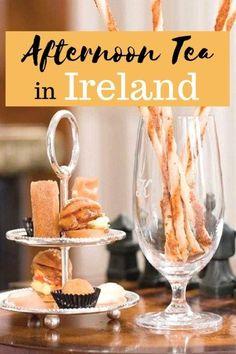 Best Afternoon Tea, Afternoon Tea Recipes, Afternoon Tea Parties, Ireland Vacation, Ireland Travel, Italy Travel, Irish Tea, Ireland Food, Tea Sandwiches