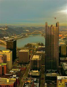 PGH, Pittsburgh, PA