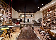coffee bar design - Buscar con Google