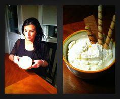 Sweet Sweet Cannoli Dip
