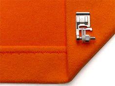 Con las Manos en la Aguja: Prensatelas Habituales Sewing Tools, Chevrolet Logo, Blinds, Tutorials, China, Sewing Rooms, Sewing Lessons, Sewing Tutorials, Sewing Projects