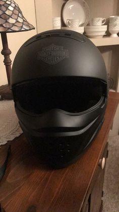 My Harley Davidson Pilot 3-in-1 X04 Helmet  Buy At: http://mstore.harley-davidson.com/store/pilot-3-in-1-x04-helmet