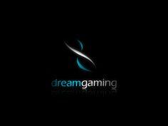 dream gaming - Logo by phaiL-xl