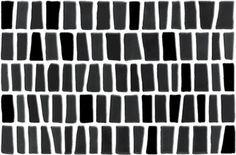 Seinälaatta Enjoy musta 25 x 38 cm. Walltile Enjoy 25 x 38 cm. www.k-rauta.fi