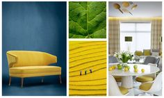Discover the 2018 Color Trends Predictions by this color guide made by BRABBU and Pantone - the colors shaping 2018 home decor trends!