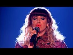 The Voice UK 2013   Leah performs 'I Will Always Love You' - The Live Final - BBC One