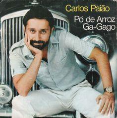 Carlos Paião - a memória