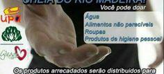 O AGRESTE PRESBITERIANO: Vamos ajudar os irmãos em Rondônia