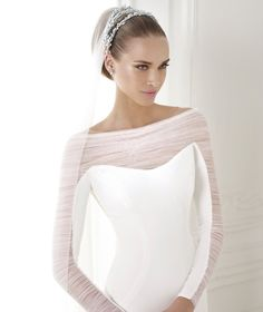 KAINDA, Wedding Dress 2015
