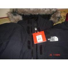 NorthFace Jacket --- http://bizz.mx/3yi