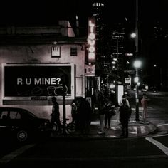 black and white aesthetic Night Aesthetic, Black And White Aesthetic, Aesthetic Colors, Aesthetic Grunge, Black And White Picture Wall, Black And White City, Black And White Pictures, Photo Wall Collage, City Photography