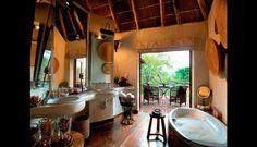 Sudáfrica, Safari Lodge Madikwe