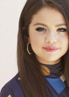 Selena baby @Geetha