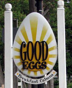 I love a good breakfast!!  Best breakfast wraps ever, plus fabulous smoothies.  Good Eggs-Ephraim WI