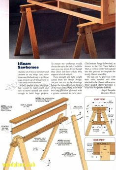 20 Woodworking Project Plans Best Office Furniture Check More At Http