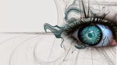 INSPIRATION: THE FUNCTION OF EYES AND MIND