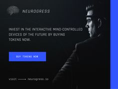 Would we prefer a servile robot minion (a drone if you will) or a fully aware copy of ourselves, equipped with a bristling array of sensors (a clone)? What we do with that decision says a lot about us. Invest in the interactive mind-control