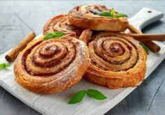 Freshly Baked Traditional Sweet Cinnamon Rolls Stock Photo (Edit Now) 571321363 Dessert Minute, Yeast Bread, Small Cake, Freshly Baked, Cinnamon Rolls, Biscuit, Muffin, Traditional, Cooking
