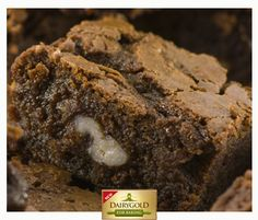 Make it Better with Dairygold Chocolate Brownies, Candy, Cookies, Baking, Eat, Desserts, How To Make, Recipes, Food