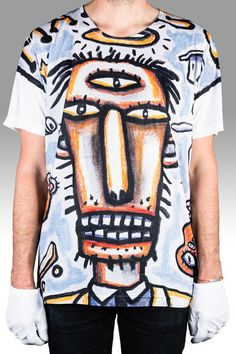 Mambo | NGV. T-Shirt on sale at NGV shop.