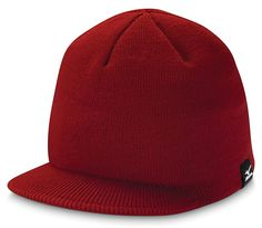 Stay sharp on the golf course with this stylish looking mens peak beanie  thermal golf hat by Mizuno! 10b9827a76d