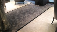 Create the design of luxury for your flooring #LuxuryCarpets #InteriorDesign #LuxuryInteriors #Fashion #Showroom #FeelGood