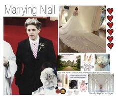 """Marrying Niall (Requested)"" by one-direction-outfitsxxx ❤ liked on Polyvore featuring Mikimoto, Graff, Christian Louboutin, Burberry, Dolce&Gabbana, Viktor & Rolf, Tom Ford, women's clothing, women and female"