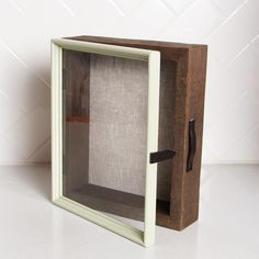Shadow Box - Large