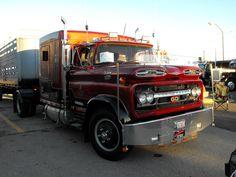 Chevrolet classic bull hauler