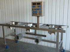 DIY RIMS Brew Stand