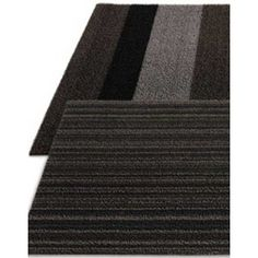 Chilewich Plyvynl Shag Mats at Blueprint Furniture-20
