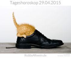 Tageshoroskop 29.04.2015- Robby Altwein