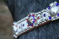 horse bling tack sets - Google Search