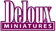 Dejoux Dollhouse Miniatures & Accessories | Online Store