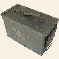 Caisse à munition militaire occasion Decorative Boxes, Occasion, 3d, Vehicles, Crate, Military Personnel, Vacation, Car, Decorative Storage Boxes