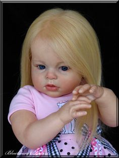 Afbeeldingsresultaat voor reborn toddler dolls for sale cheap Reborn Child, Reborn Toddler Dolls, Child Doll, Reborn Dolls, Silicone Reborn Babies, Silicone Dolls, Lifelike Dolls, Realistic Dolls, Reborn Toddlers For Sale